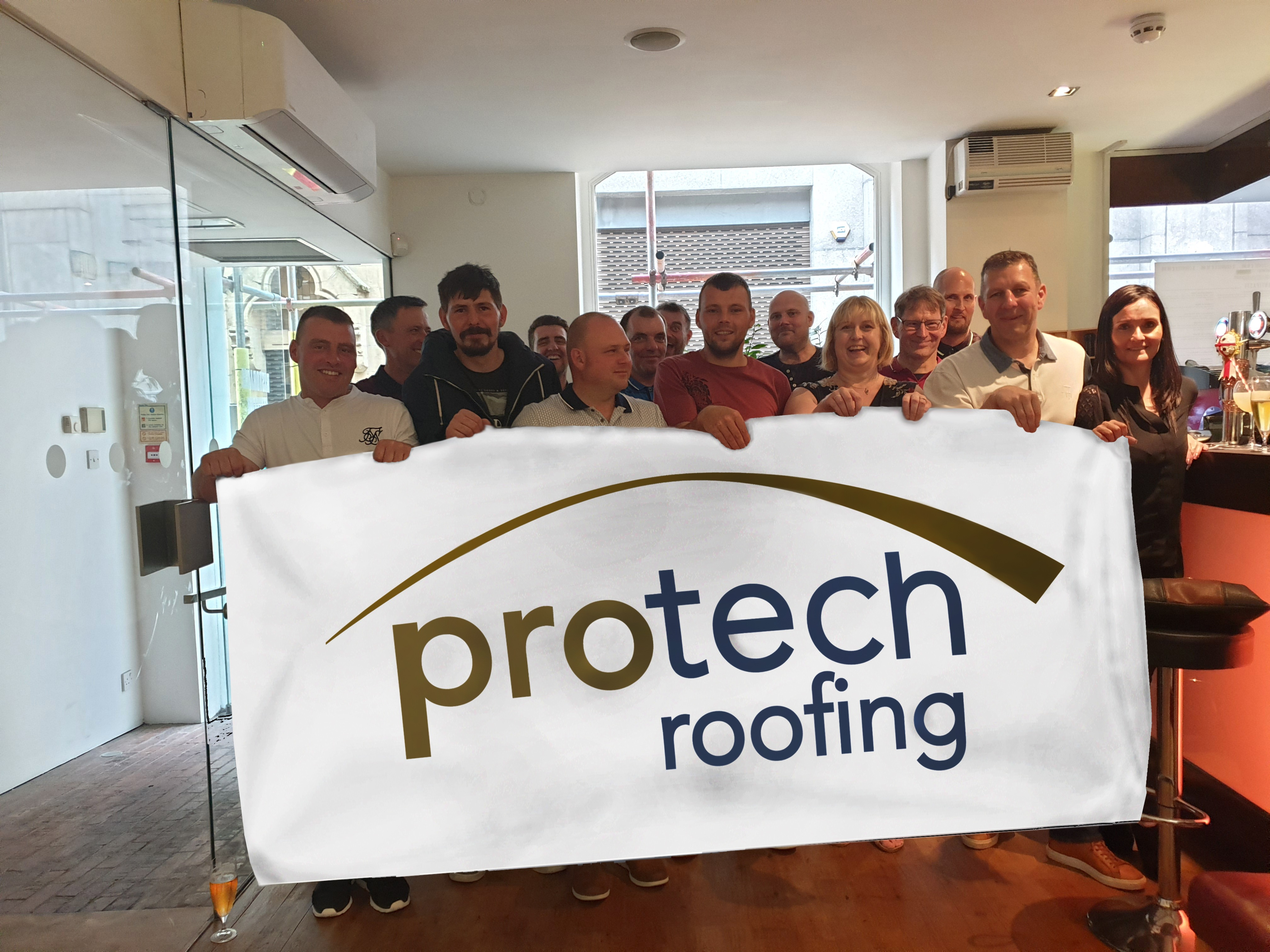 News Protech Roofing Services
